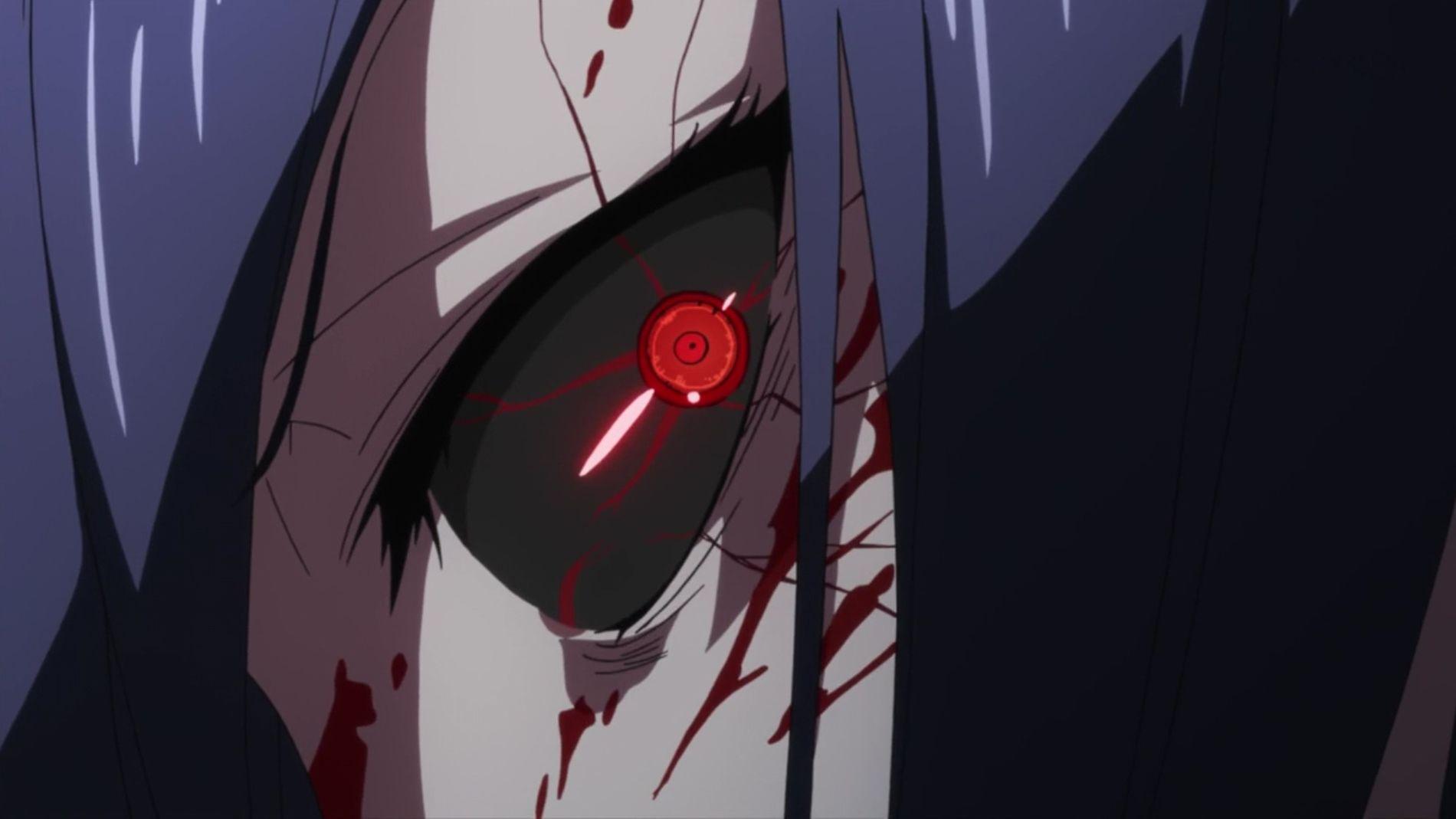Tokyo ghoul anime freak 7 hd wallpaper