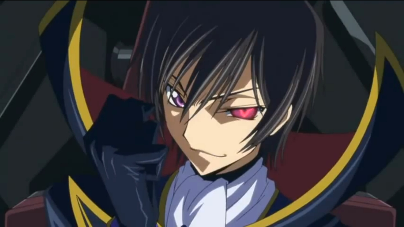 wallpaper lelouch - photo #22
