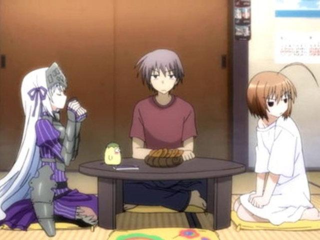 1 Hentai Episode English Dub Dokyuu Hentai