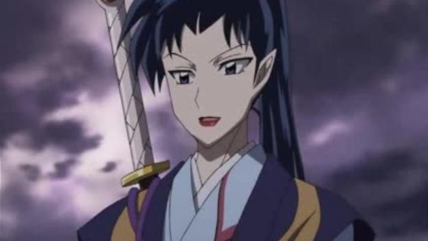 Watch Inuyasha Online - Full Episodes - All Seasons - Yidio