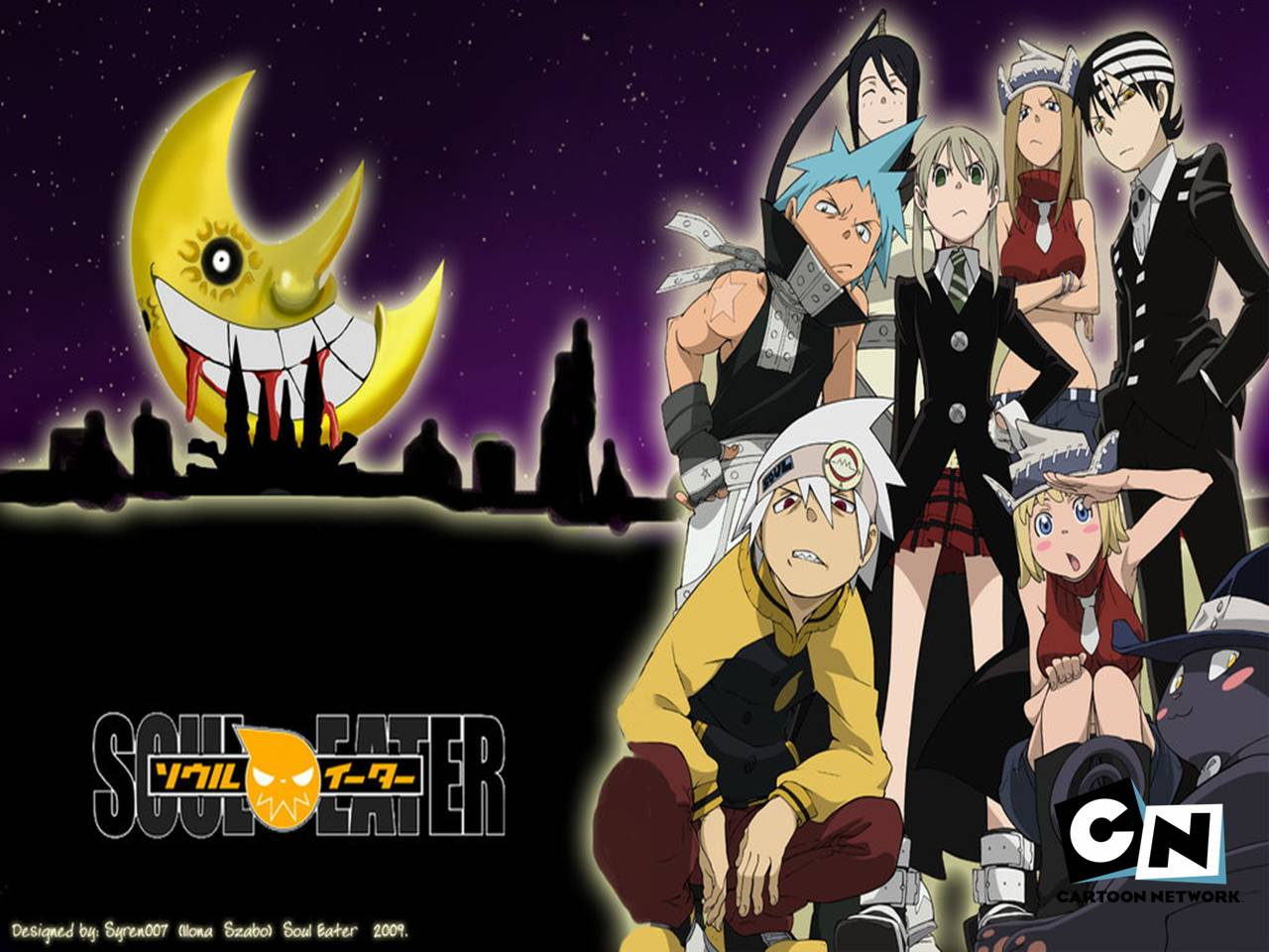 Soul Eater Wiki 29 Widescreen Wallpaper Animewp Com