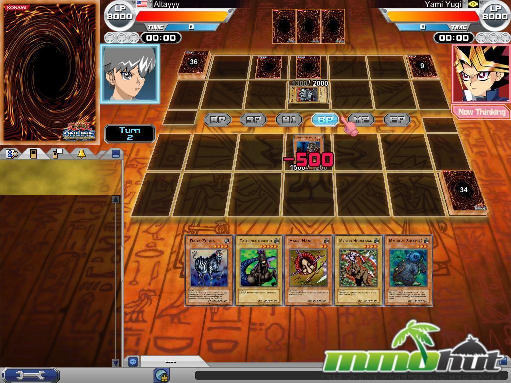Yu Gi Oh Online Games Free Play 19 Anime Wallpaper