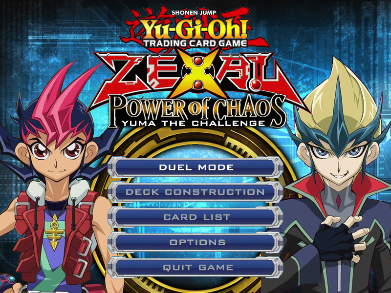 Yu Gi Oh Online Games Free Play 36 Anime Background