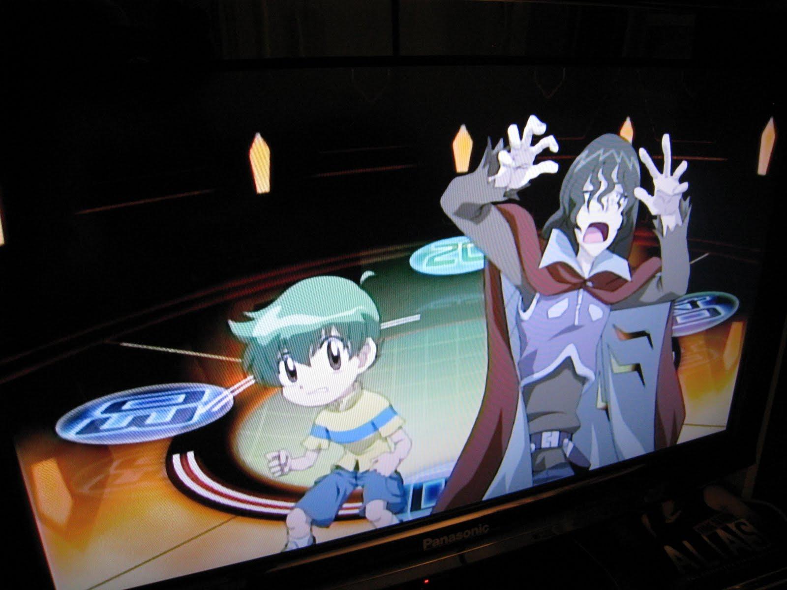beyblade games 36 widescreen wallpaper