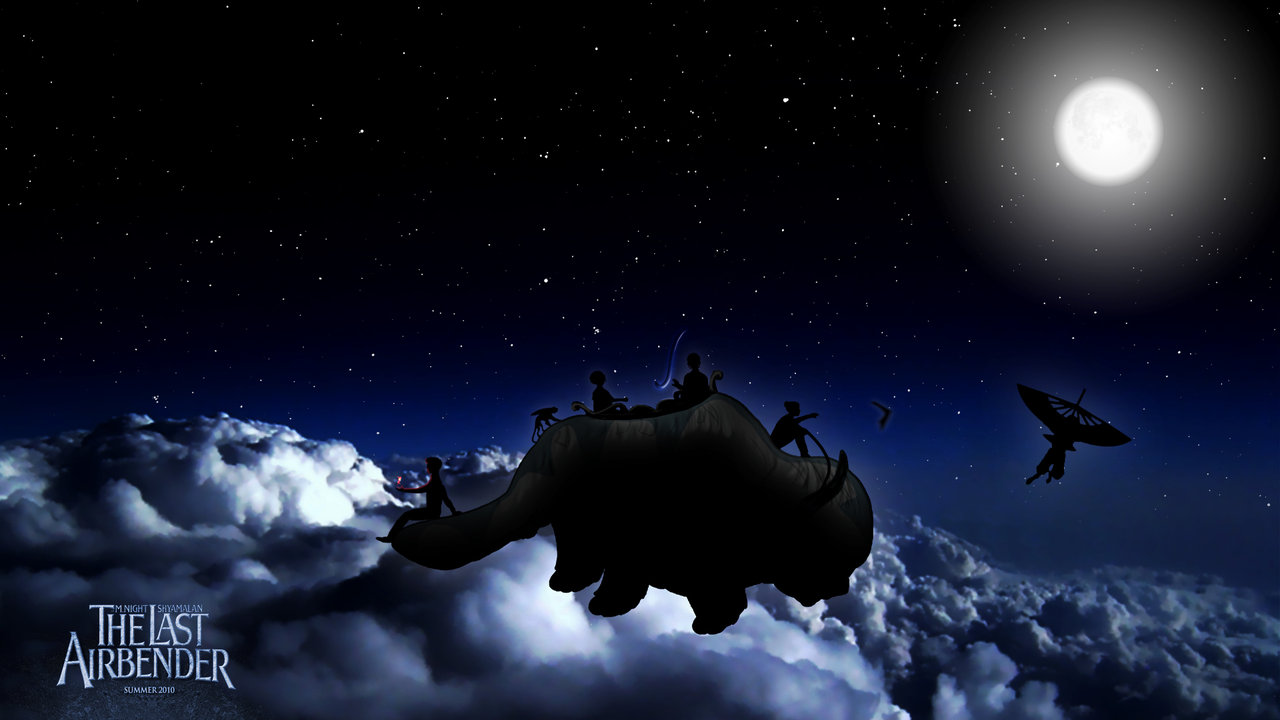 Avatar The Last Airbender Movie 2 22 High Resolution Wallpaper Animewp Com