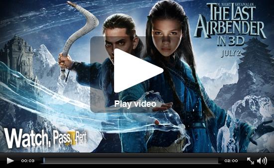 Avatar The Last Airbender Movie 2 3 Desktop Wallpaper ...The Last Airbender 2 Movie