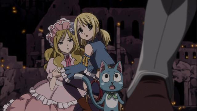 Fairy Tail Episodes 1 Desktop Background - Animewp com