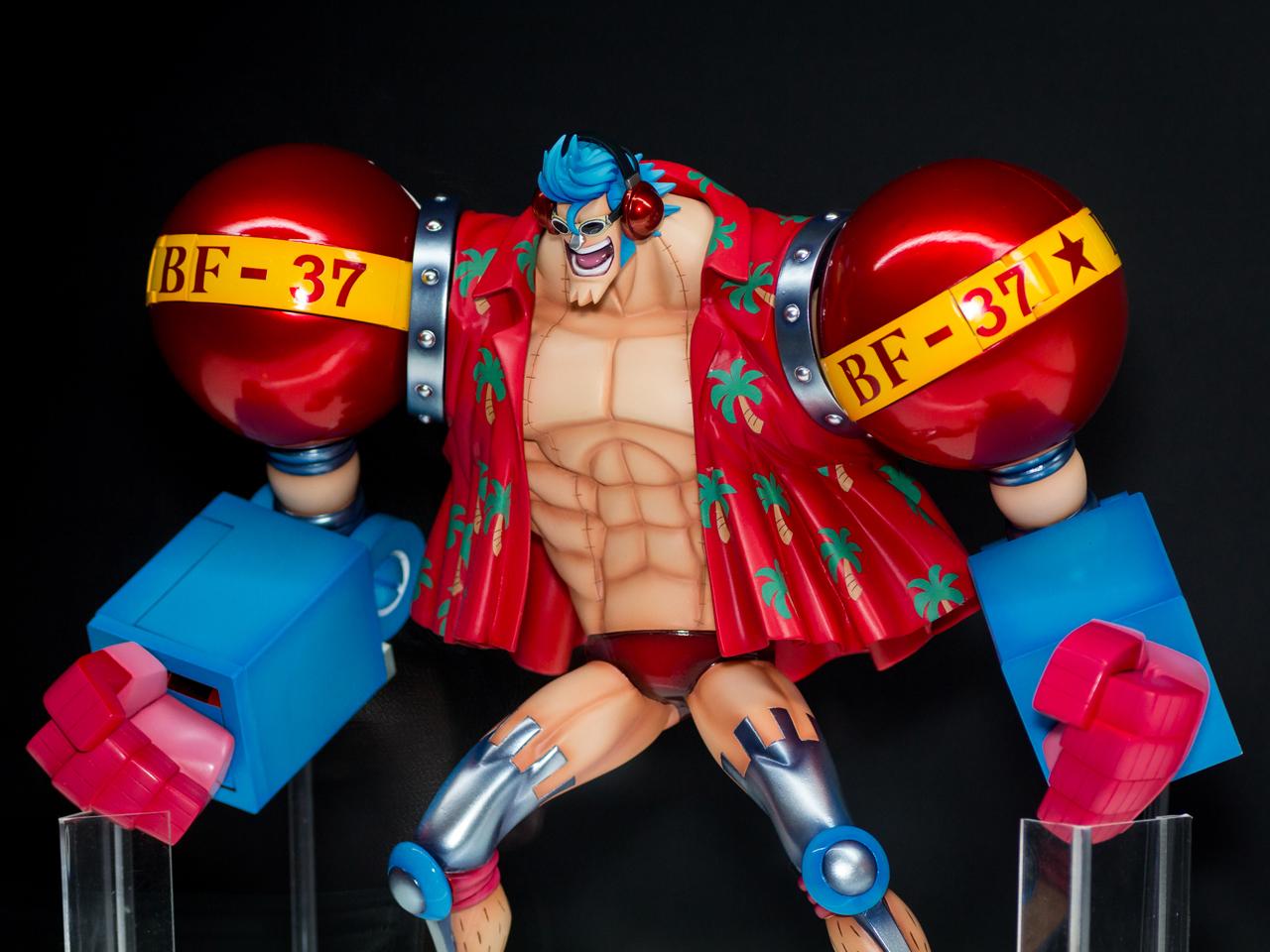 Franky One Piece 5 Background Wallpaper Animewp Com