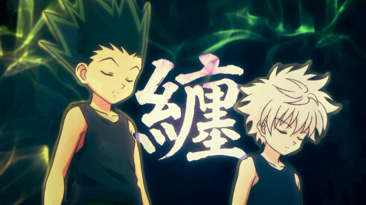 Hunter X Hunter 2011 7 Wide Wallpaper Animewp Com
