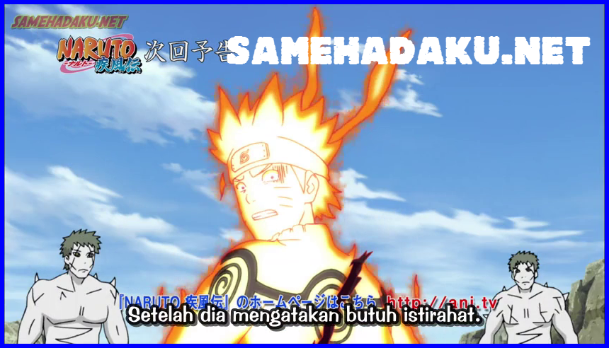 Naruto Shippuden Episode 404 39 Desktop Background - Animewp com