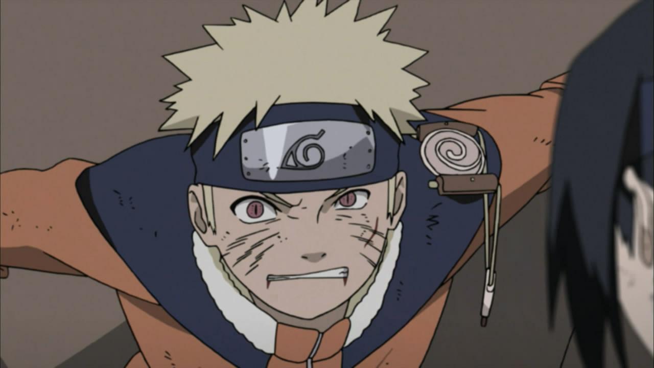 Naruto Shippuden Episodes English Dubbed 23 Wide Wallpaper - Animewp com