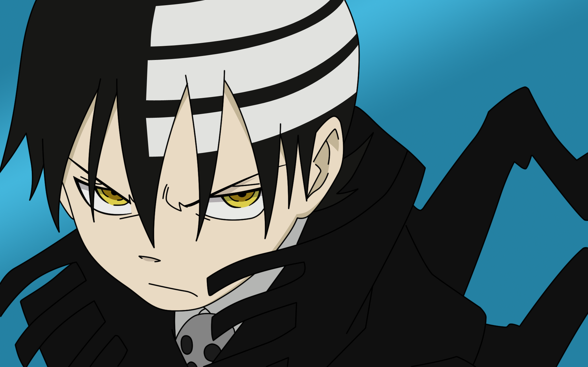 Soul Eater Death The Kid 27 Hd Wallpaper Animewp Com