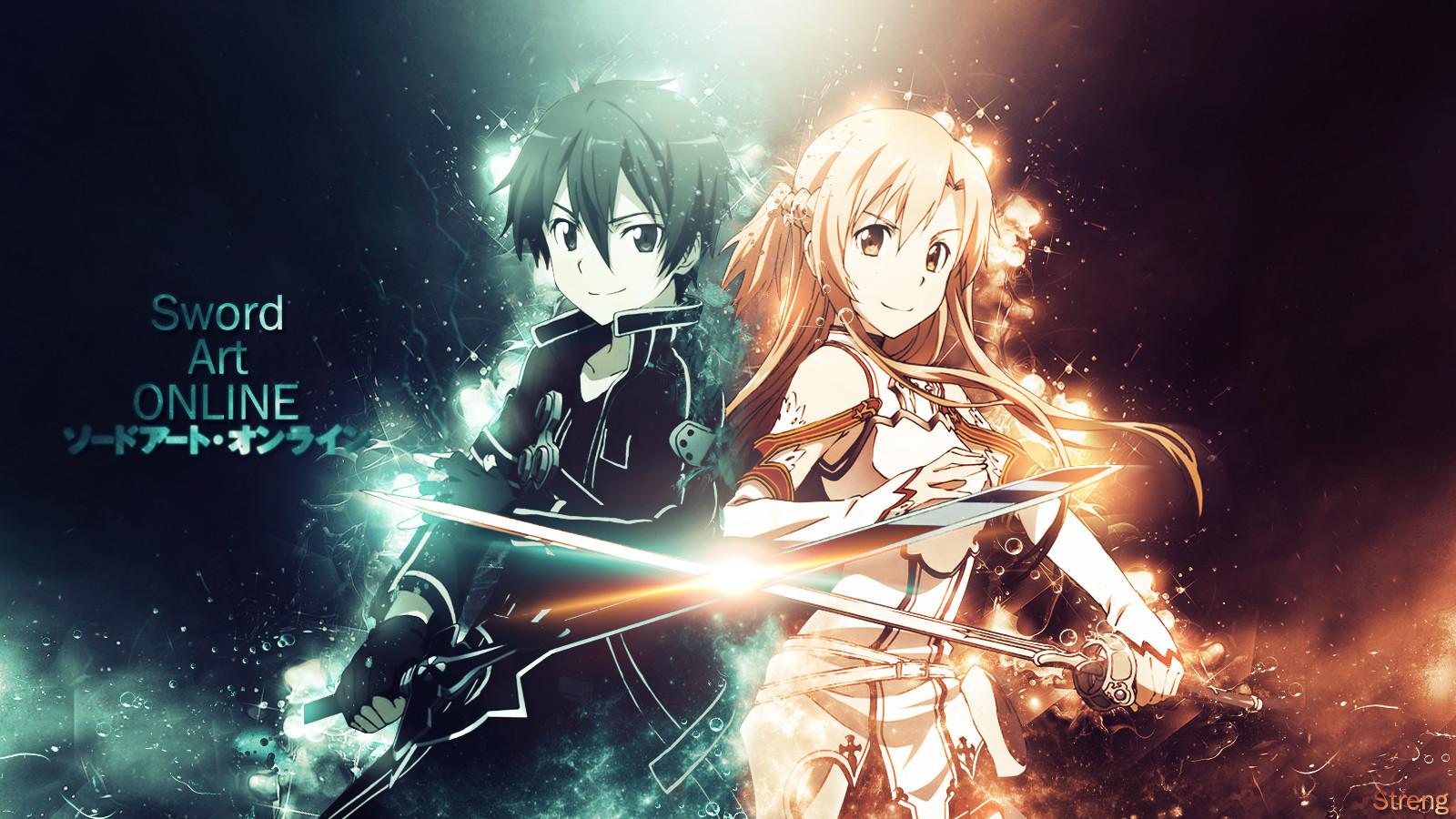 Sword Art Online Season 2 5 Wide Wallpaper Animewp Com