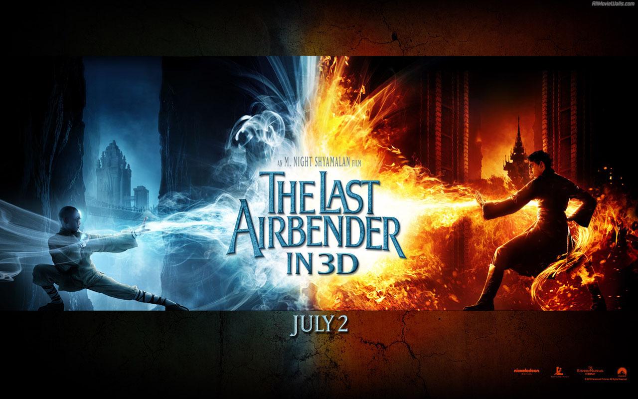 The Last Airbender Movie 17 Free Hd Wallpaper Animewp Com