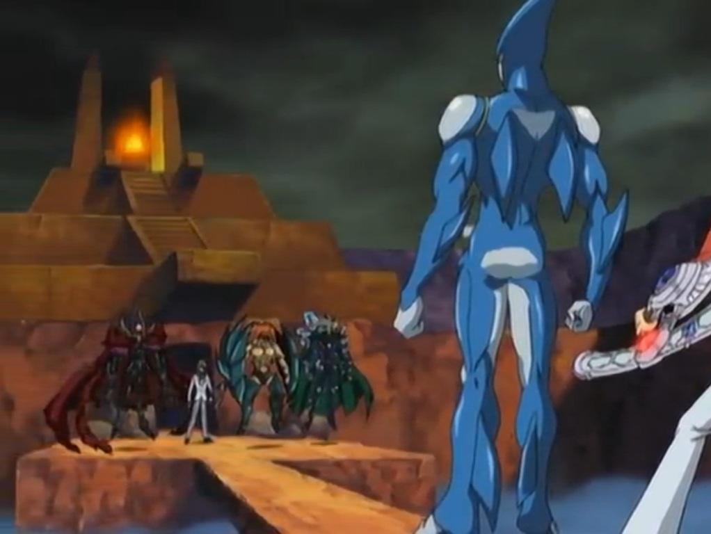 Yu Gi Oh Episode 33 Background Wallpaper - Animewp com