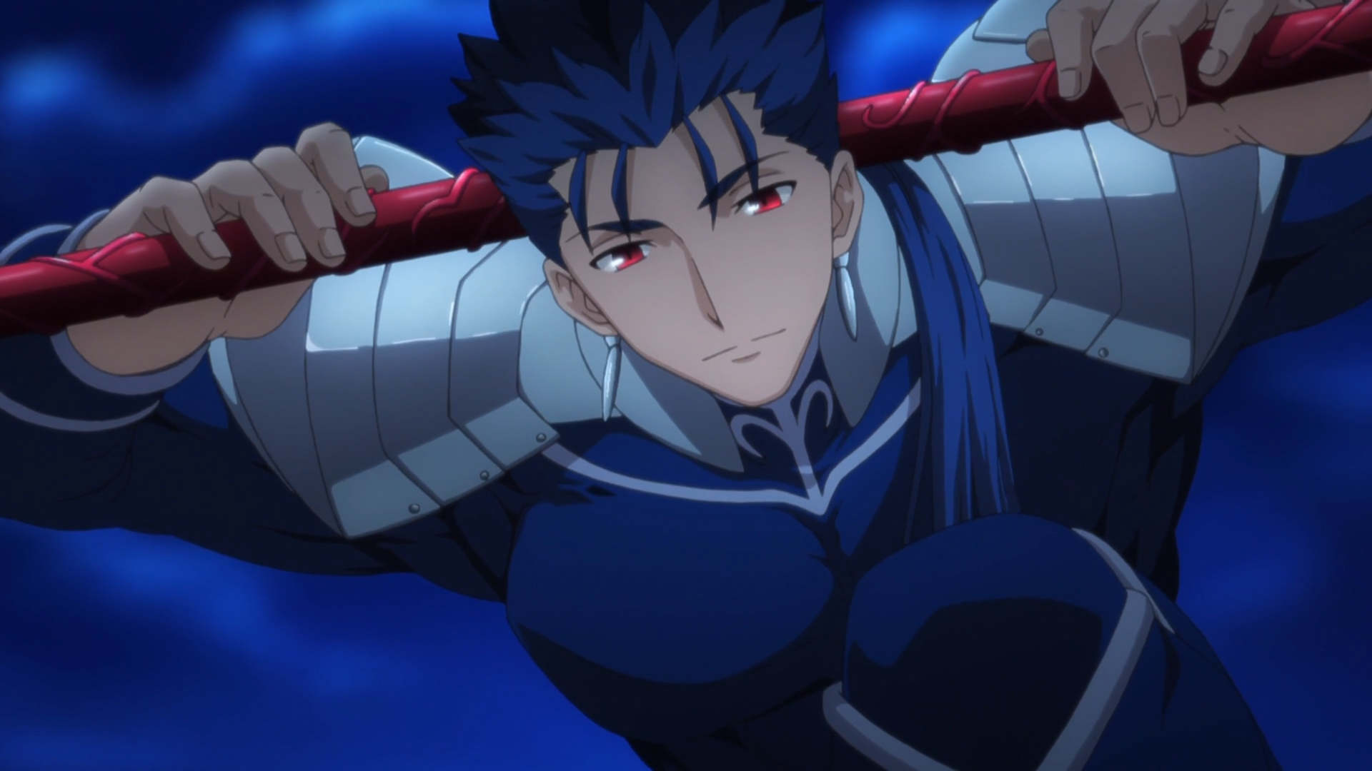 Fate Stay Night Lancer Wallpaper 30 Background Wallpaper Animewp Com