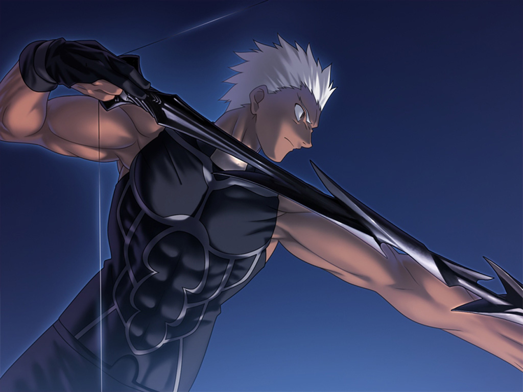 Fate Stay Night Wallpaper Archer 2 Cool Wallpaper Animewp Com
