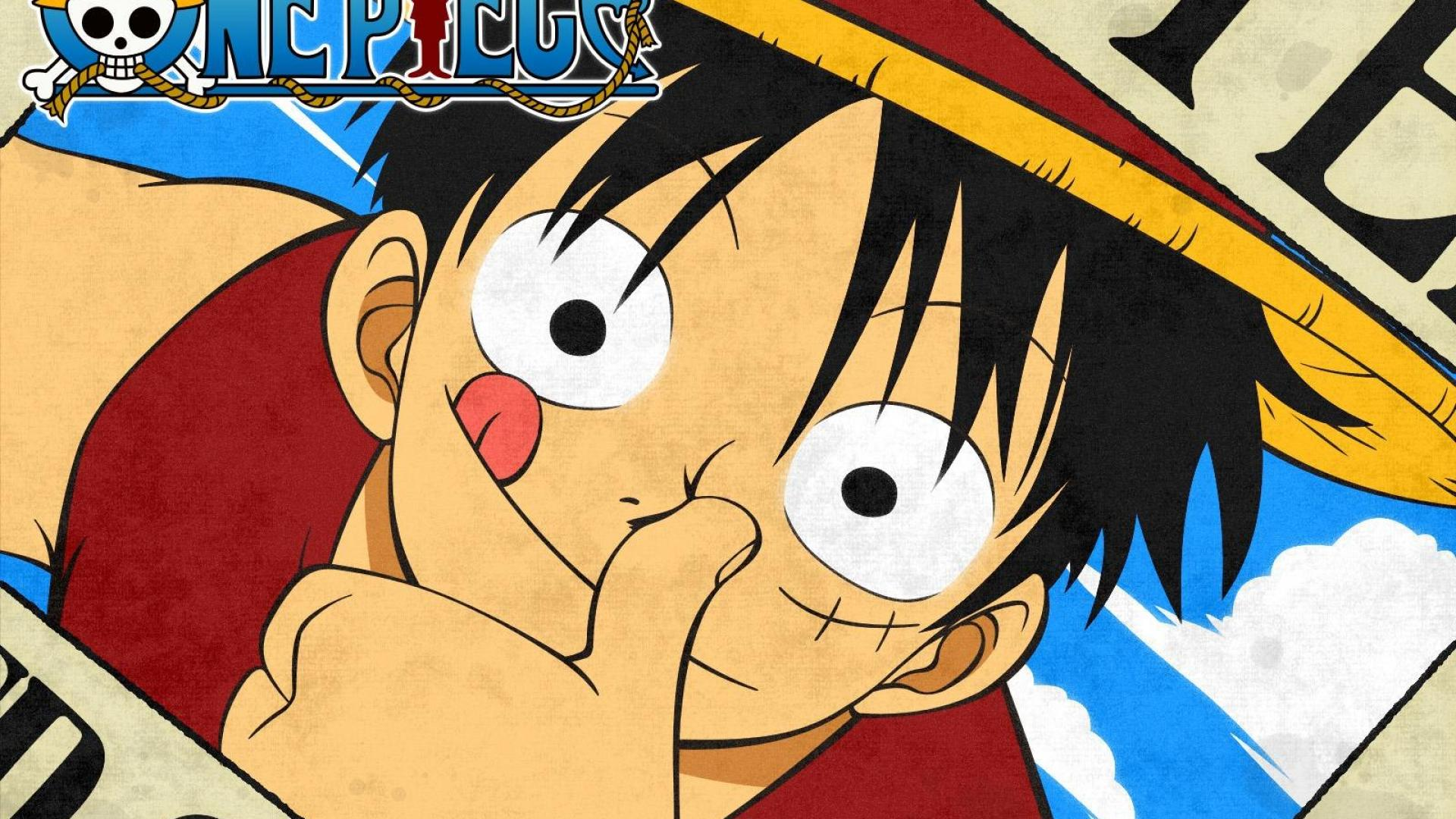 One Piece Luffy 41 Hd Wallpaper Animewp Com