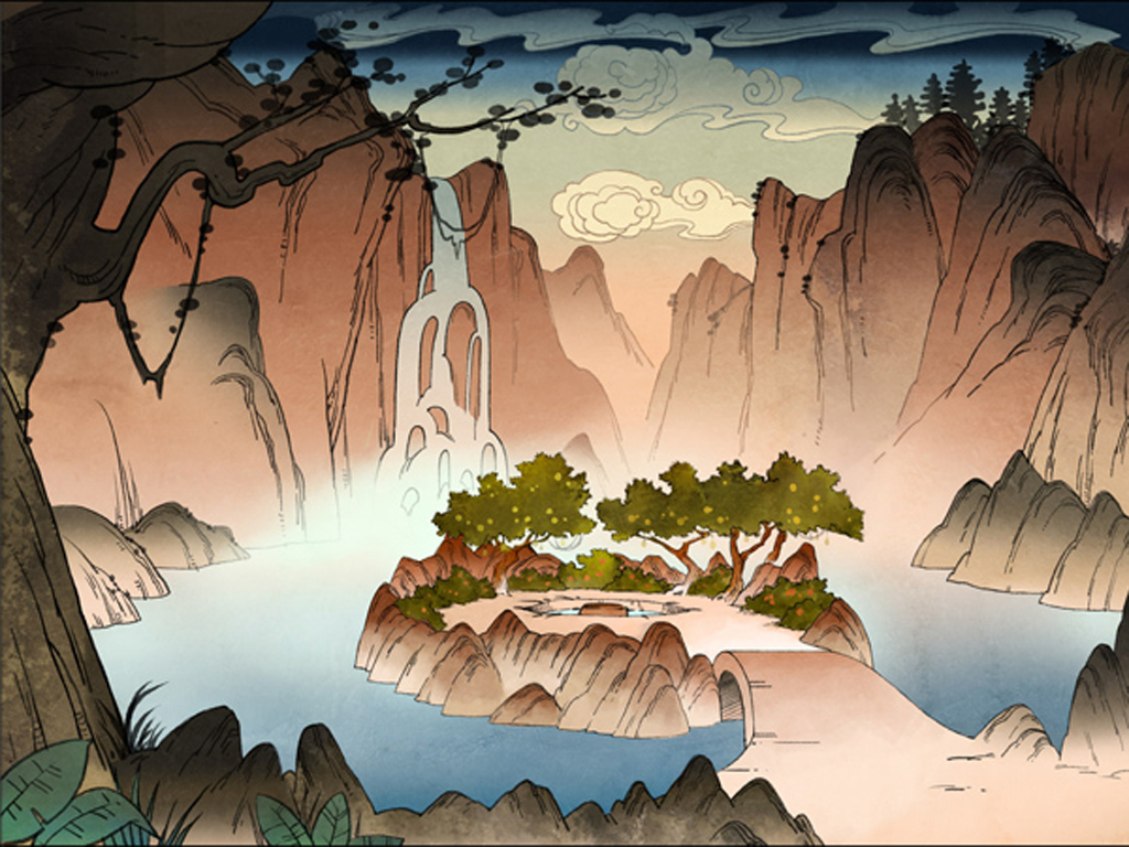 Legend Of Korra Season 1 21 Hd Wallpaper Animewp Com