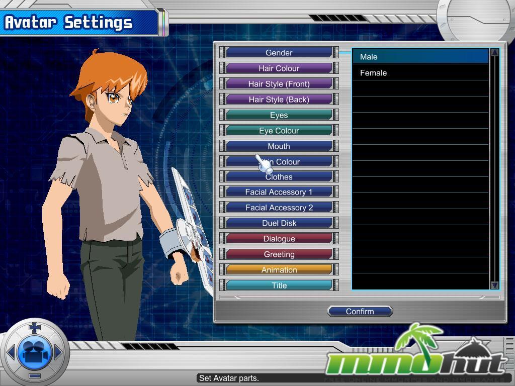 Yu Gi Oh Online Games Free Play 33 Desktop Background Animewp Com